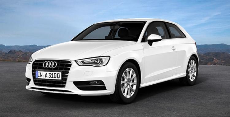 Audi A3 1.4 TFSI ultra