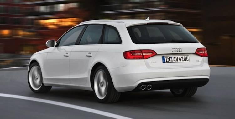 Nuevos Audi A4 y A6 Ultra: una dosis extra de eficiencia en forma de 2.0 TDI