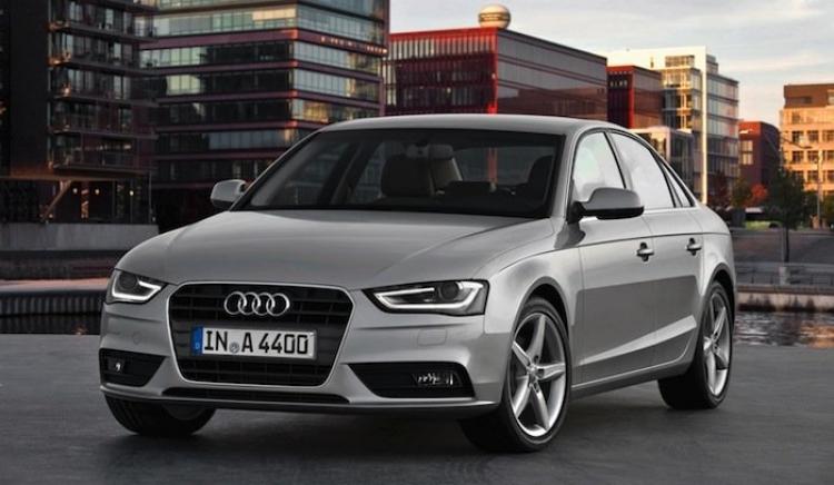 Audi A3 sedán: en España desde 25.450 euros