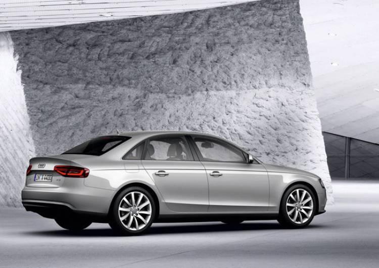 Audi A4: tecnología y eficiencia como pilares de la próxima generación