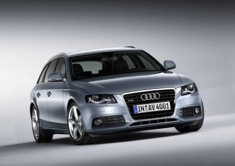 Audi A4 Vario: la respuesta de Ingolstadt al BMW Serie 3 GT