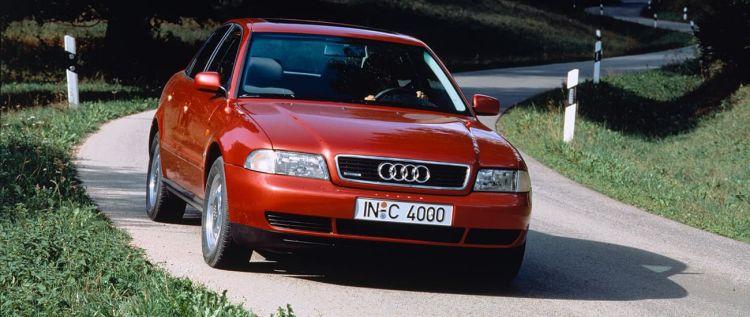Audi A4 B5 Limo 1994