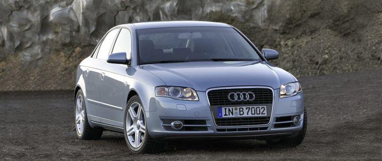 Audi A4 B7 Limo