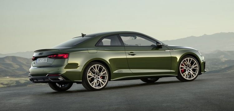 Audi A5 2020 0919 055