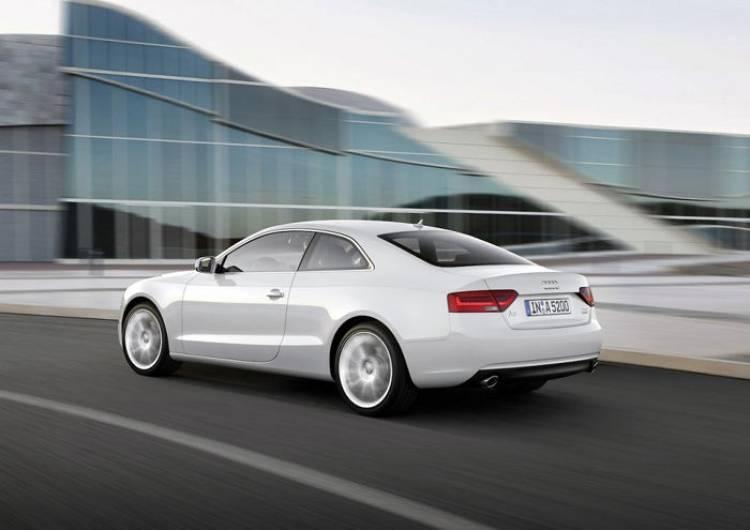 Audi A5 y A5 Sportback Advanced edition