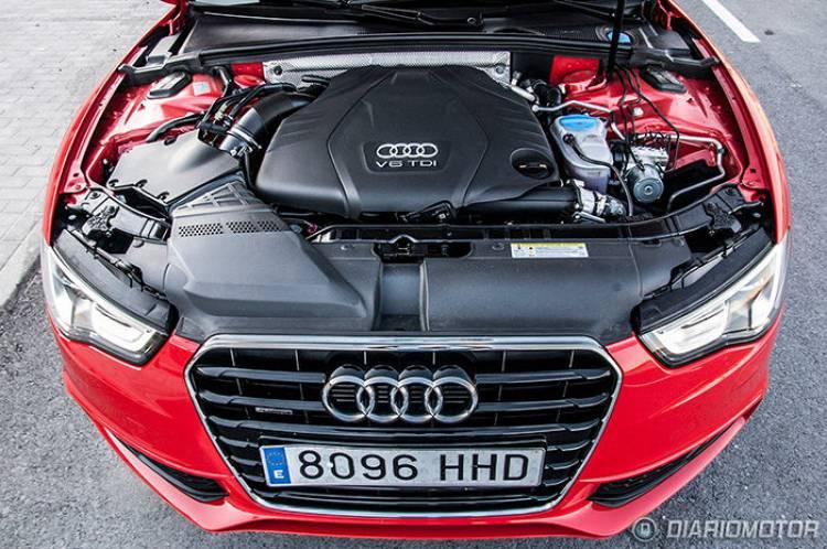 3.0 V6 TDI clean diesel