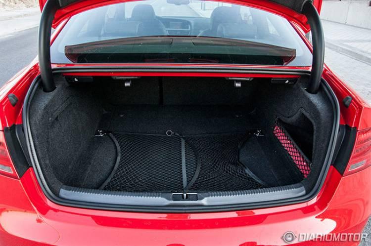 Audi A5 3.0 TDI a prueba