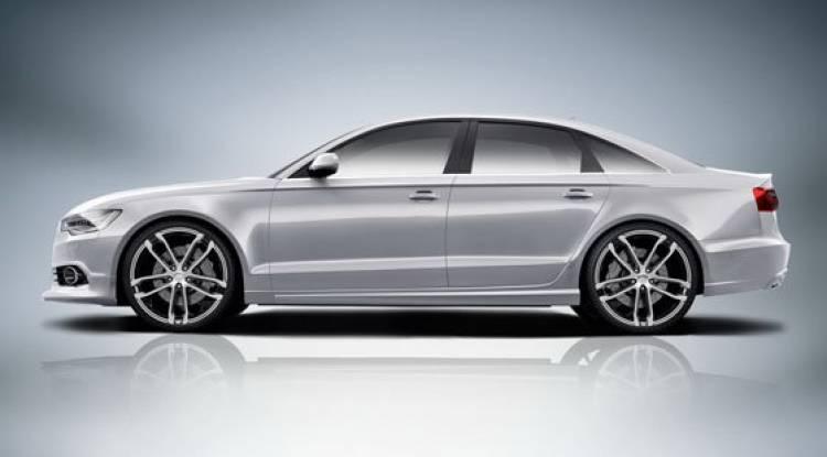 Audi A6 por ABT Sportsline