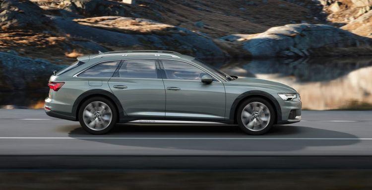 Audi A6 Allroad 2019 0619 008