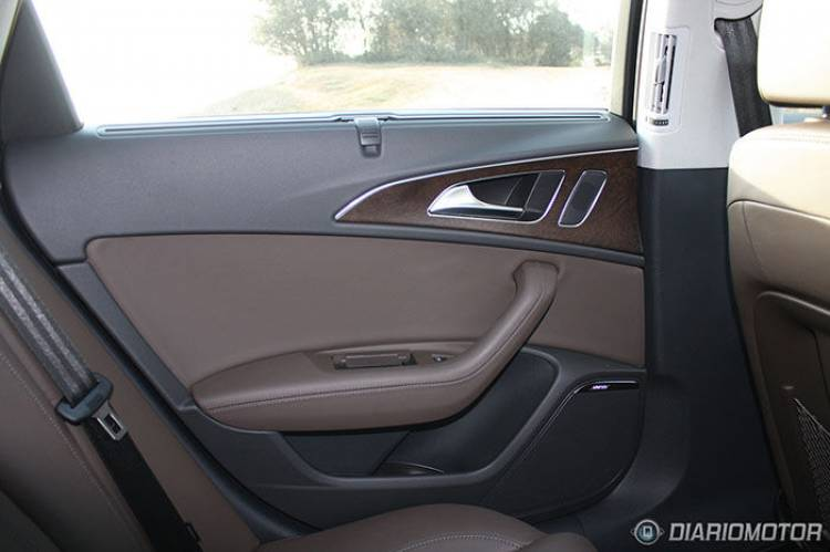 Audi A6 Allroad 3.0 V6 TDI 204 CV S-Tronic