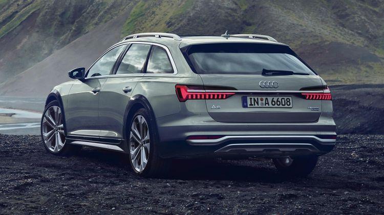 Audi A6 Allroad Quattro 00002