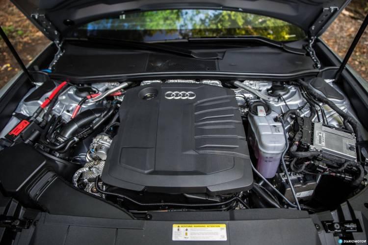 Audi A6 Avant Prueba 22