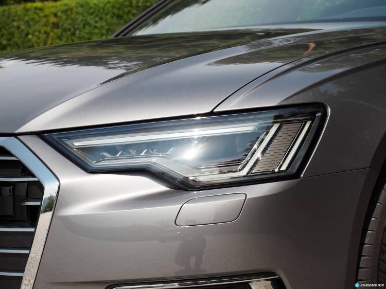 Audi A6 Exterior 00004