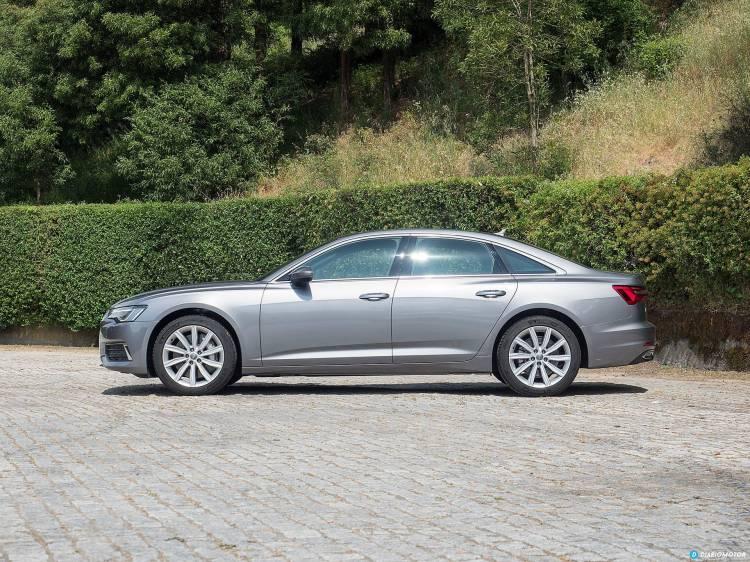 Audi A6 Exterior 00005