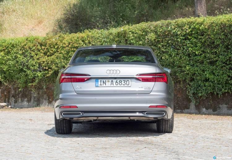 Audi A6 Exterior 00008