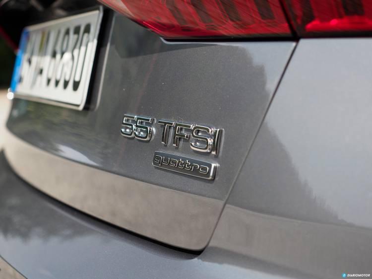 Audi A6 Exterior 00009