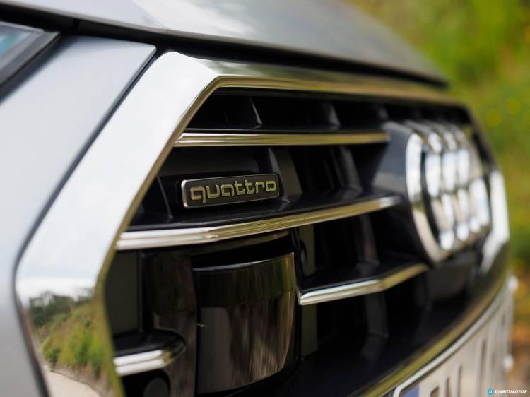 Audi A6 Exterior 00014