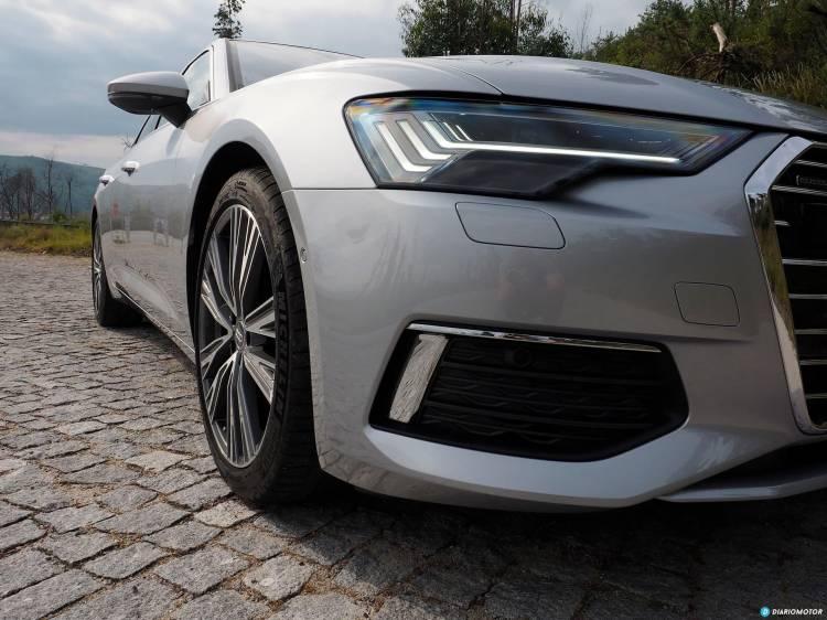 Audi A6 Exterior 00020