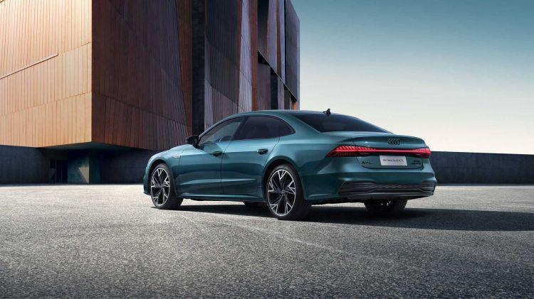 Audi A7 L 2021 3