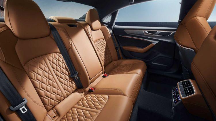 Audi A7 L 2021 9