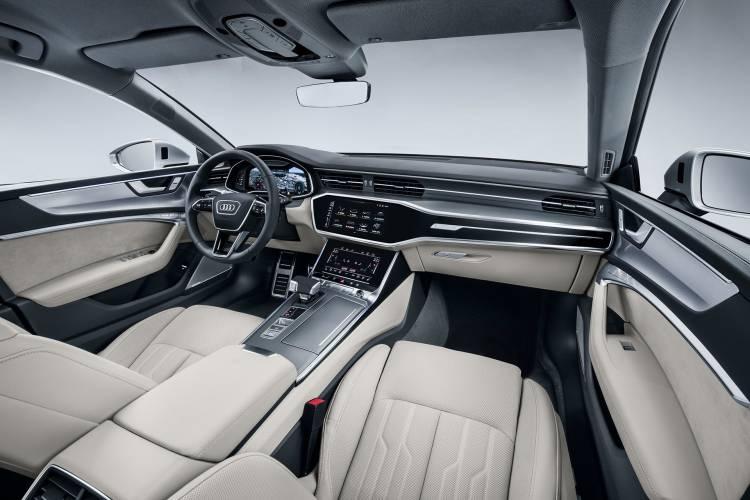 Audi A7 Sportback 2018 000