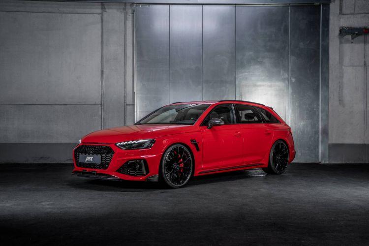 Audi Abt Rs4 S 01