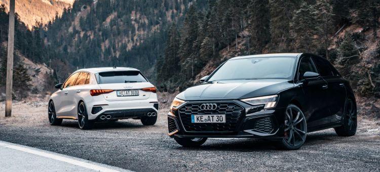 Audi Abt S3 Portada