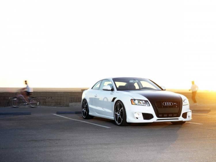 ABT AS5-R Audi A5