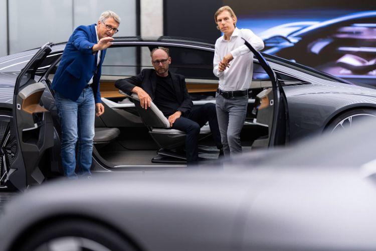Audi Diseno Coche Del Futuro 16