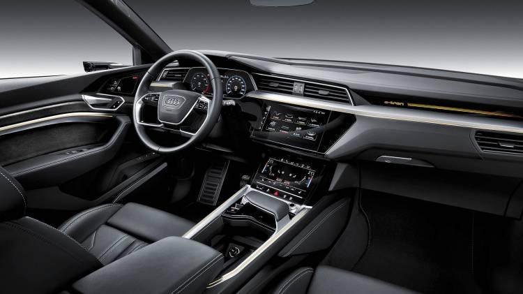 Audi E Tron 2018 03