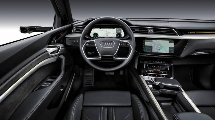 Audi E Tron 2018 04