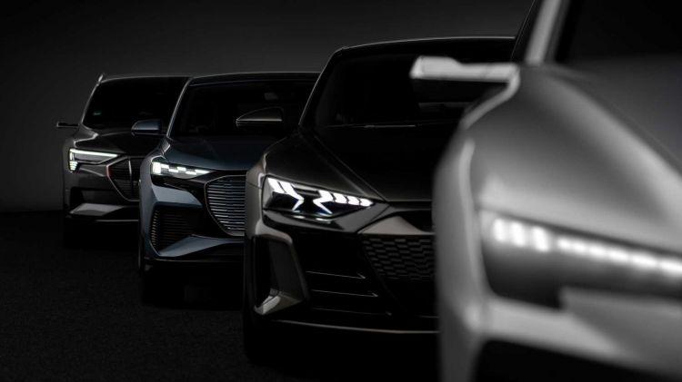 Audi E Tron Gama 1019 001