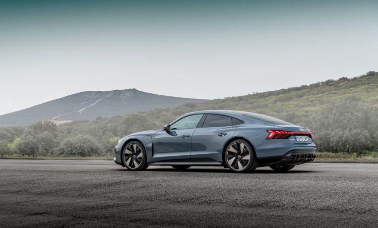 Audi E Tron Gt 2021 0421 081