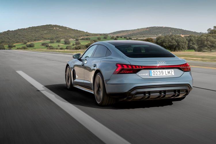 Audi E Tron Gt 2021 0421 109