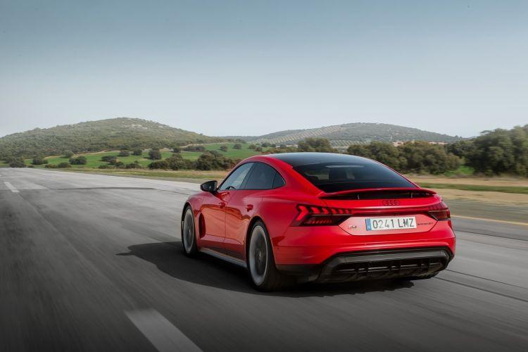 Audi E Tron Gt 2021 0421 111