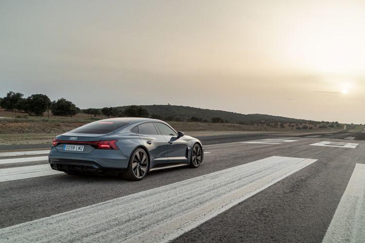 Audi E Tron Gt 2021 0421 121