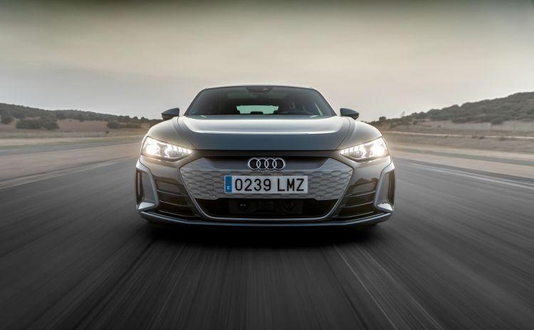 Audi E Tron Gt 2021 0421 128