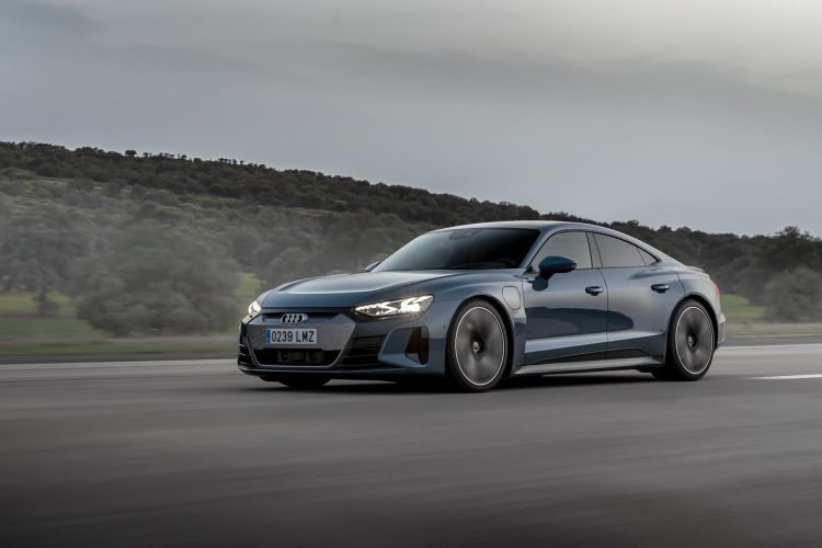 Audi E Tron Gt 2021 0421 129