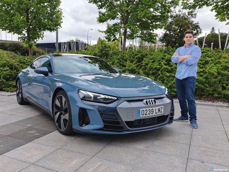 Audi E Tron Gt 2021 0421 134
