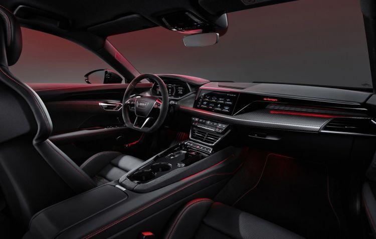 Audi E Tron Gt 2021 5