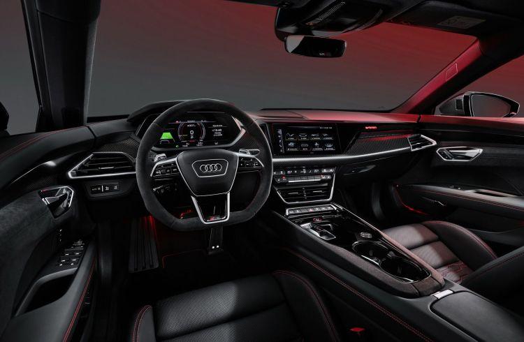 Audi E Tron Gt 2021 7