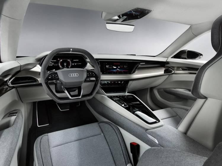 Audi E Tron Gt Filtracion 1118 007