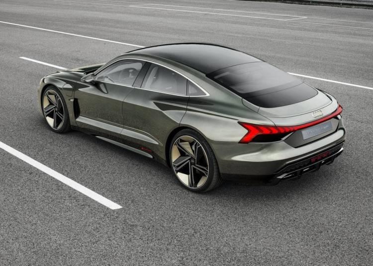 Audi E Tron Gt Filtracion 1118 009