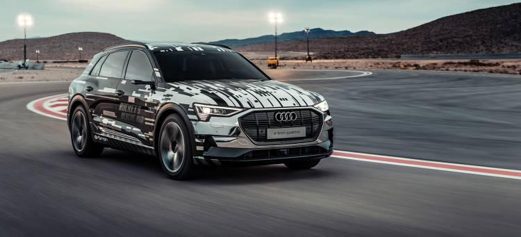 Audi E Tron Realidad Virtual 19