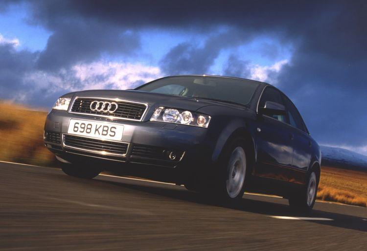 Audi Llamada Revision Airbag A4