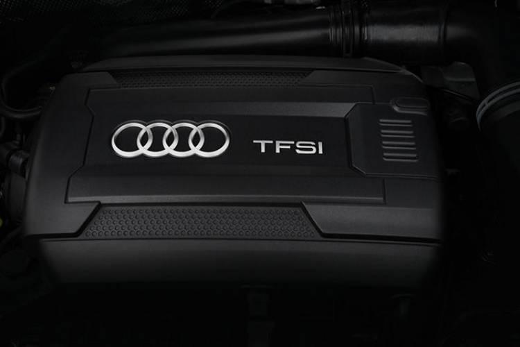 Audi Q3 2015 motores