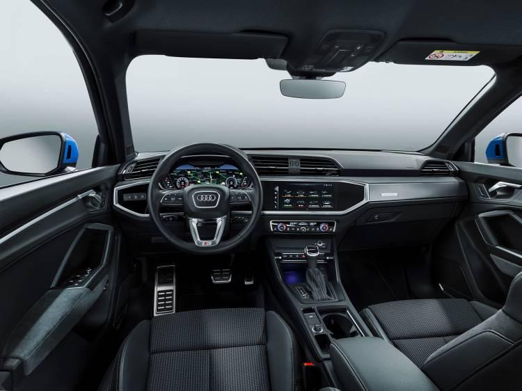 Audi Q3 2018 10
