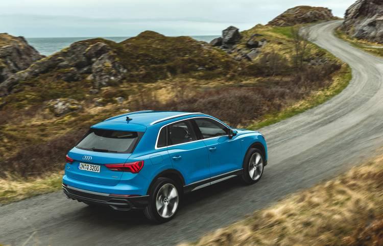 Audi Q3 2018 12