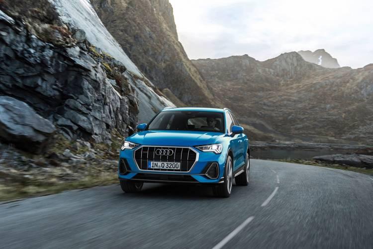 Audi Q3 2018 13