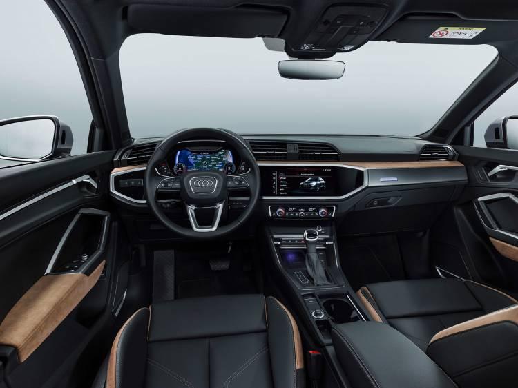 Audi Q3 2018 18